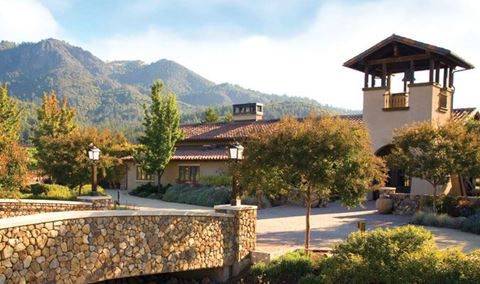 St Francis Winery  Vineyards