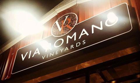 Via Romano Vineyards