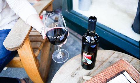 Parsonage Winery