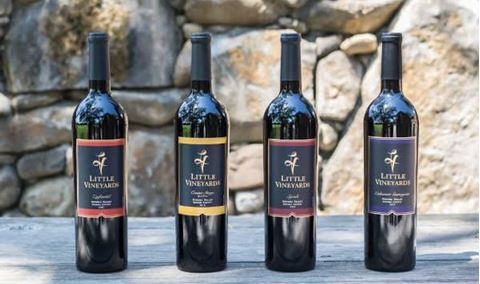 Little Vineyards Family Winery