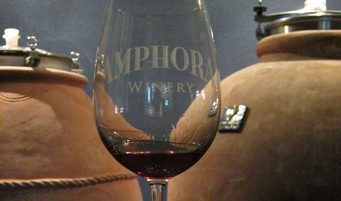 Amphora Winery