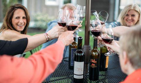 Reininger Winery