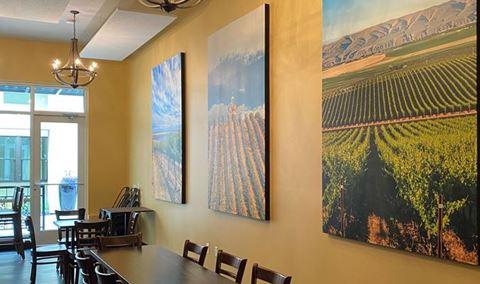 Adams Bench Winery
