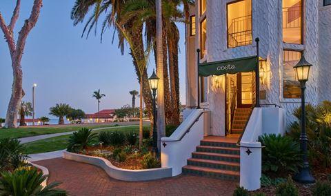 Mar Monte Hotel, The Unbound Collection by Hyatt