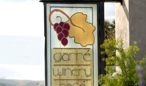 Garre' Vineyard & Winery