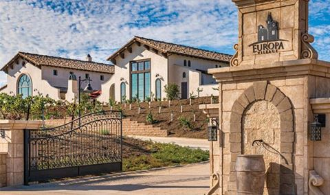 Europa Village Winery and Resort