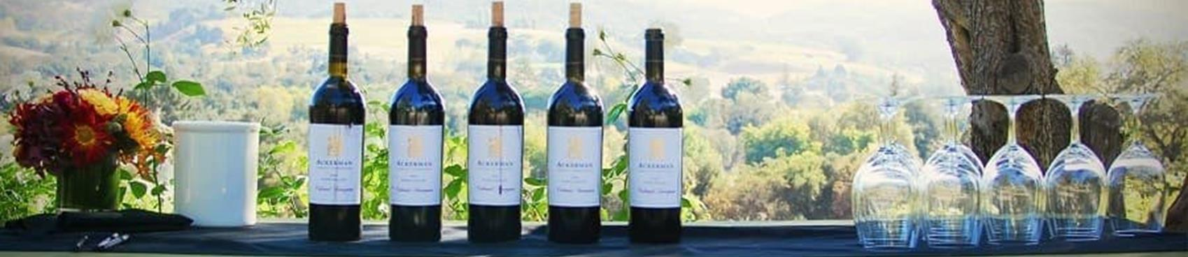 A image of Ackerman Family Vineyards