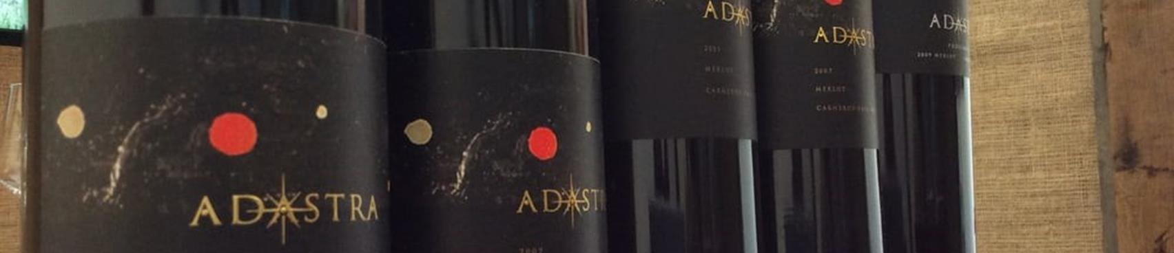 A image of Adastra Wines