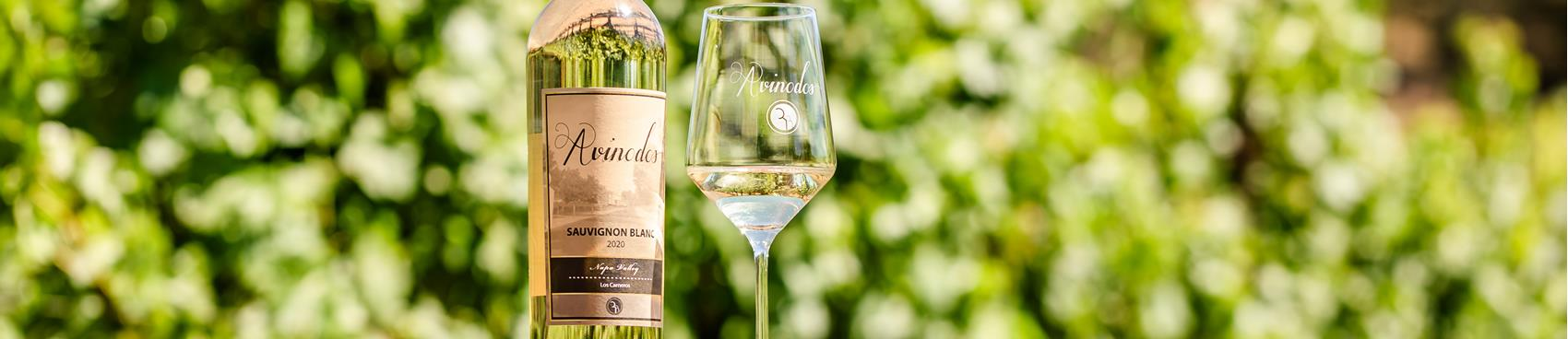A image of AvinoDos Wines