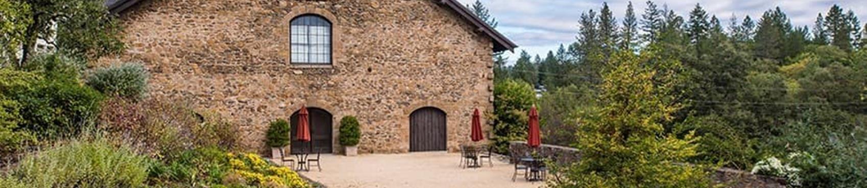A image of CADE Estate at the Thirteenth Vineyard
