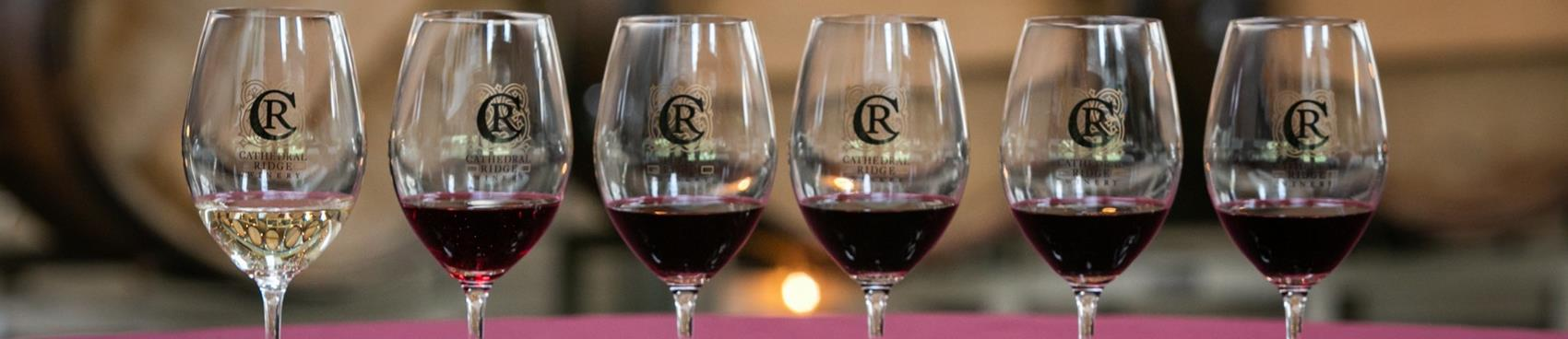 Cathedral Ridge Winery - Dundee