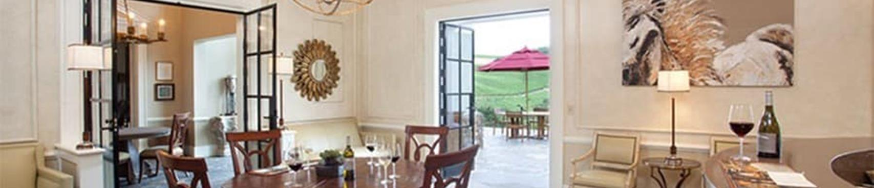 A image of Chalk Hill Estate Winery