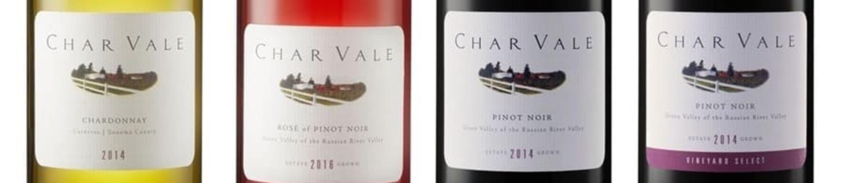Char Vale Vineyards