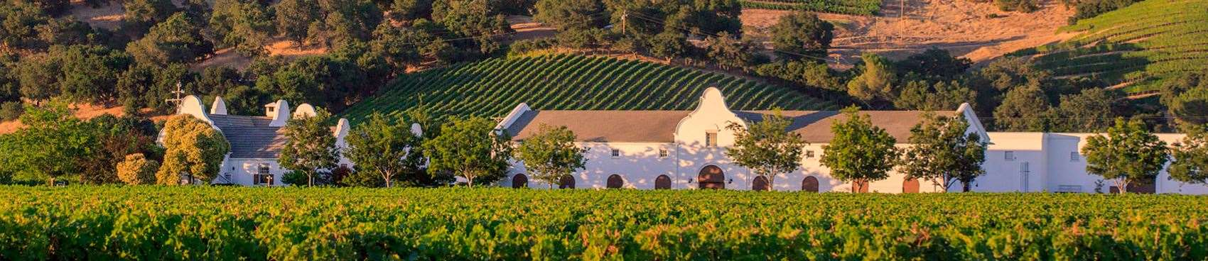 A image of Chimney Rock Winery