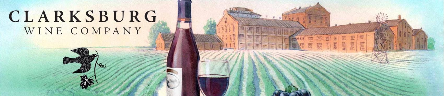 Clarksburg Wine Company