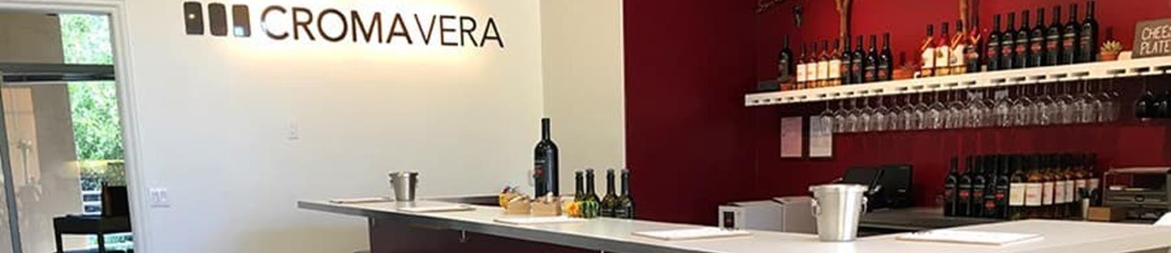 A image of Croma Vera Wines