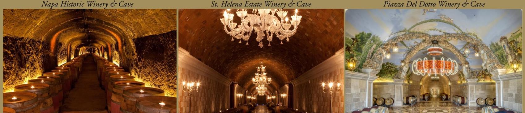 Del Dotto Venetian Estate Winery & Caves