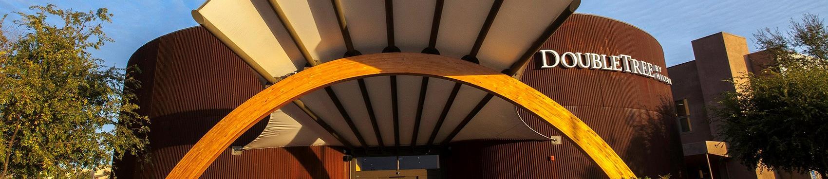 DoubleTree by Hilton Hotel & Spa Napa Valley