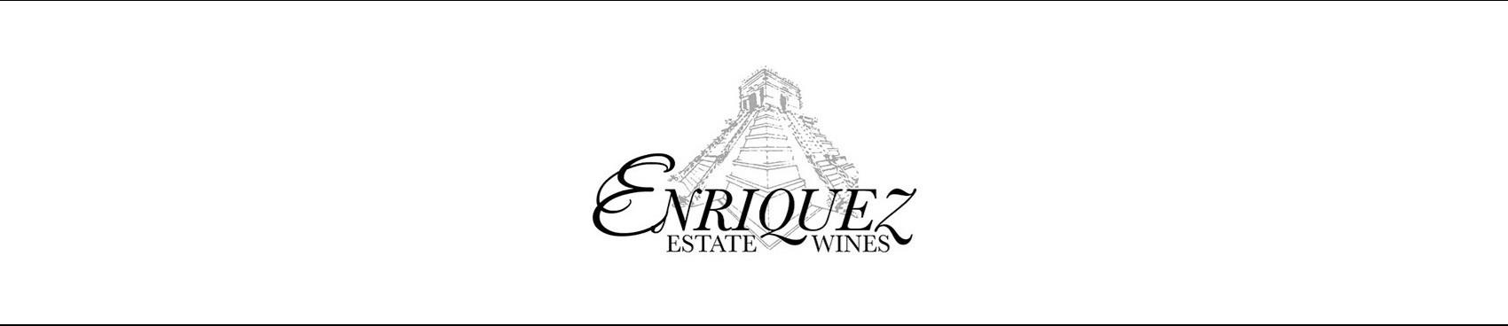 A image of Enriquez Estate Wines