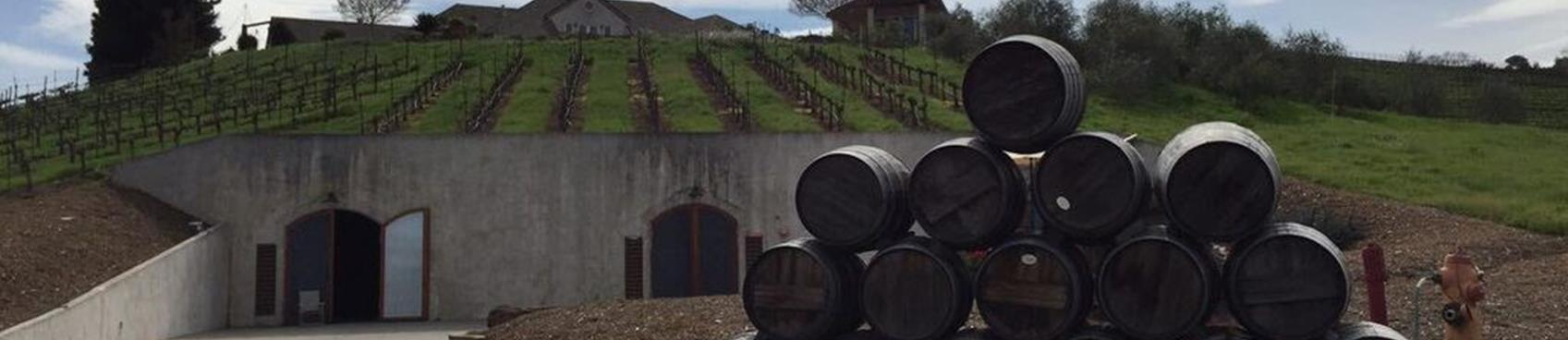 A image of Forthright Winery