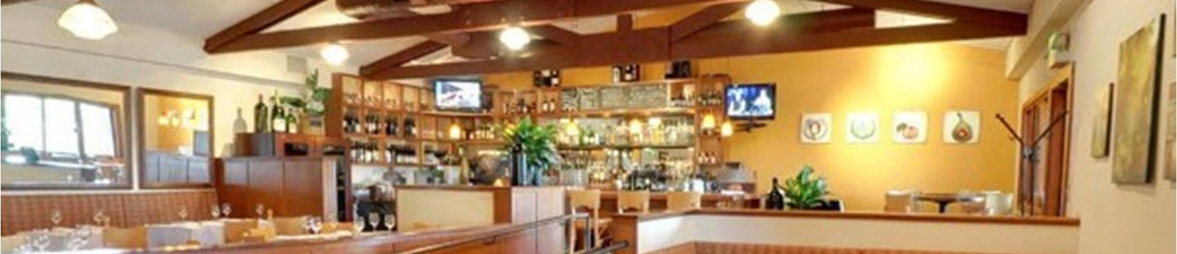 Fume Bistro & Bar