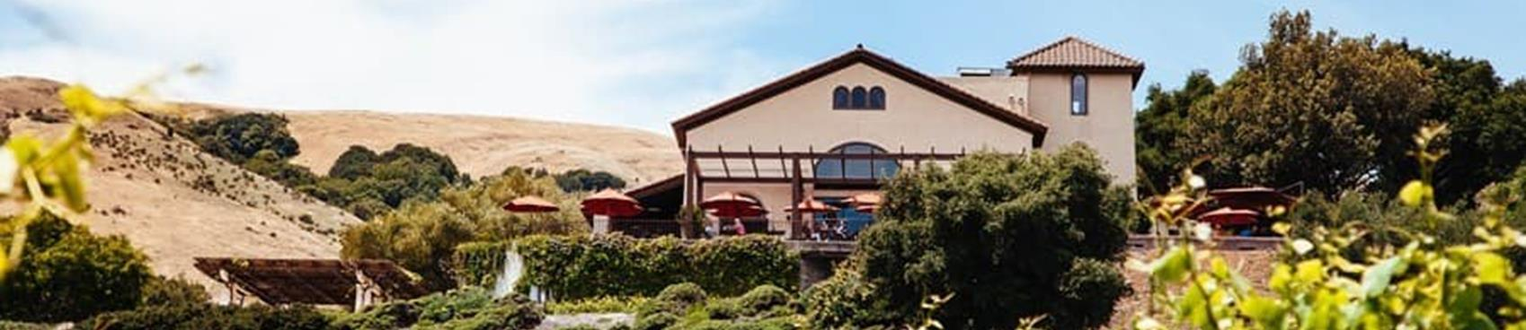 A image of Gloria Ferrer Caves & Vineyards