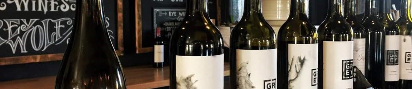 A image of Grey Wolf Cellars & Barton Family Wines