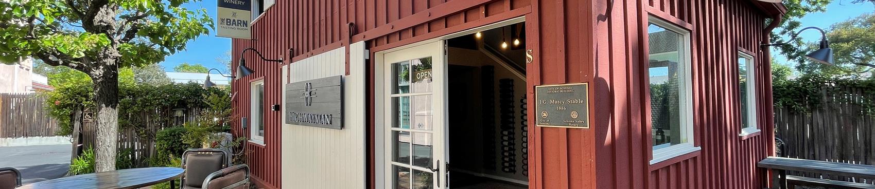 A image of Highway 12 Winery