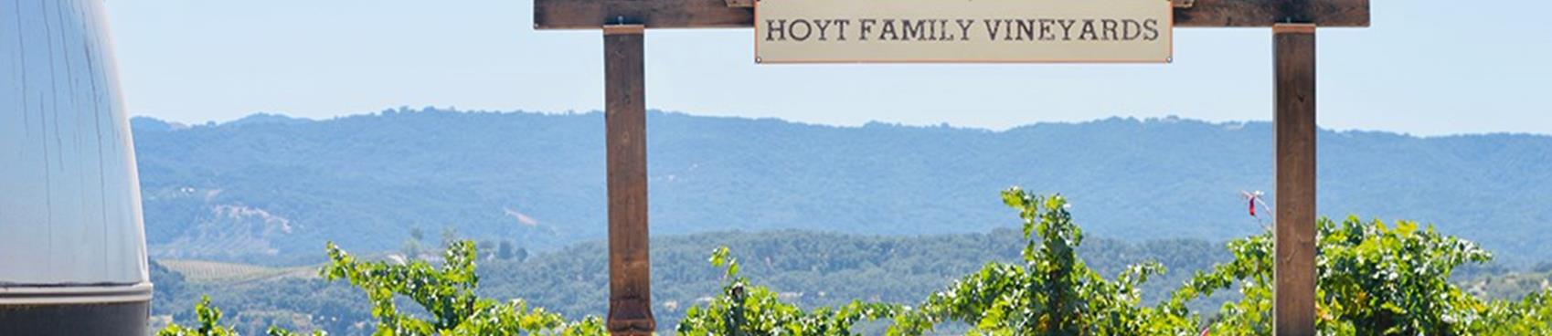 A image of Hoyt Family Vineyards