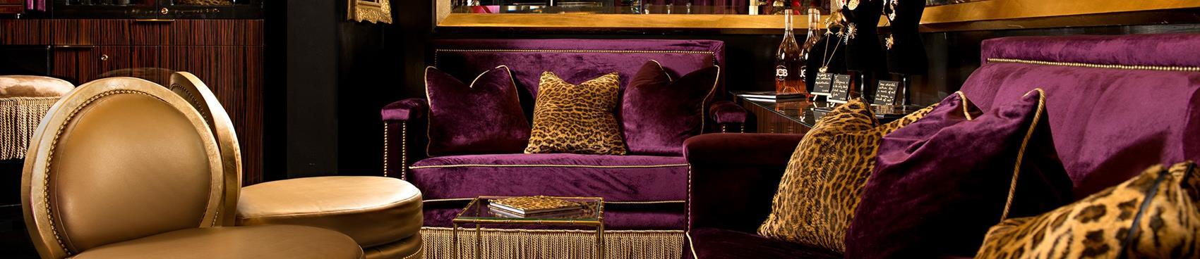 JCB Tasting Lounge at Ritz-Carlton San Francisco