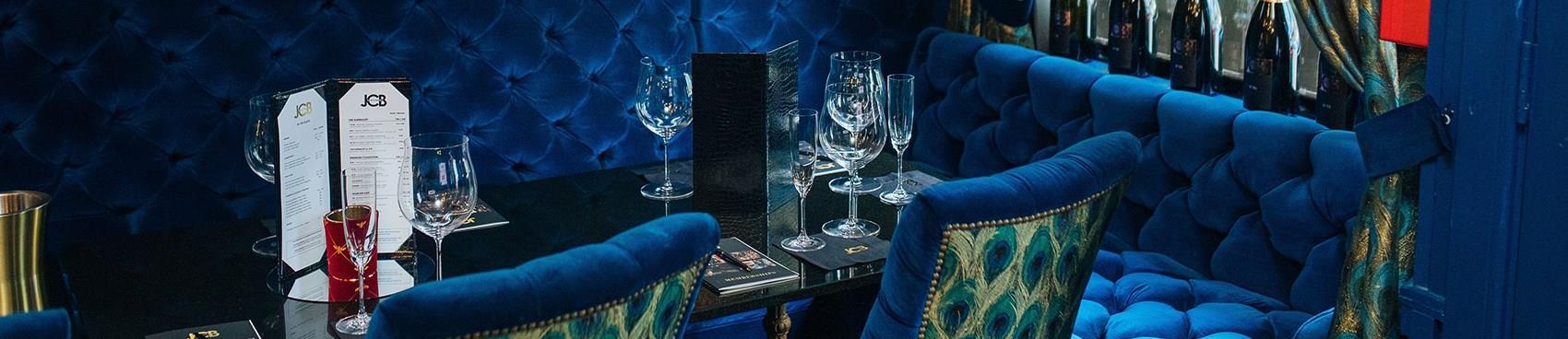 A image of JCB Tasting Salon- Healdsburg