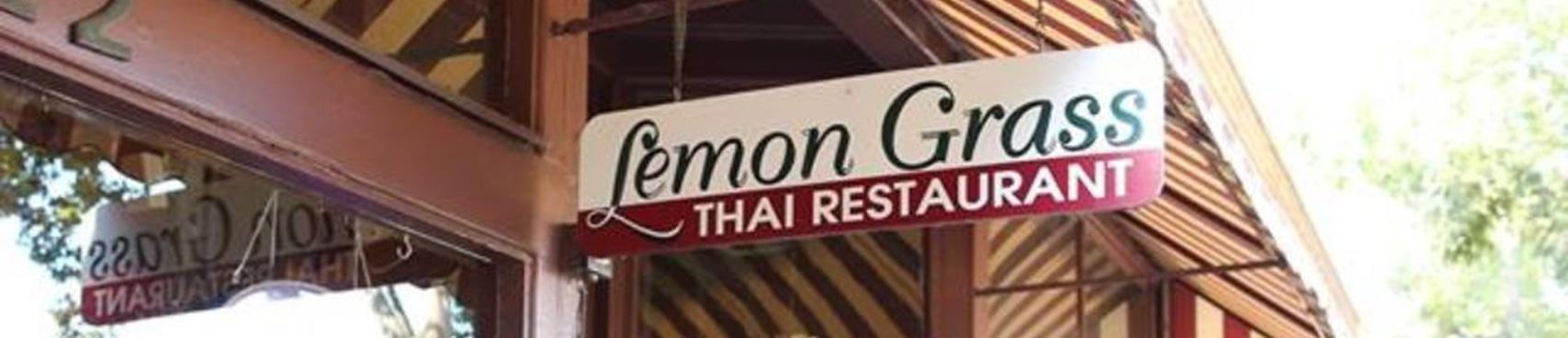 Lemongrass Thai Restaurant - Livermore