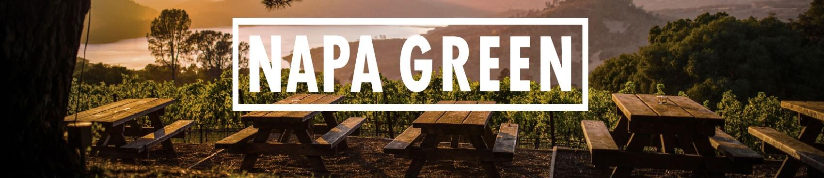 Napa Green