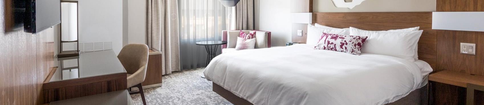 Napa Valley Marriott Hotel & Spa