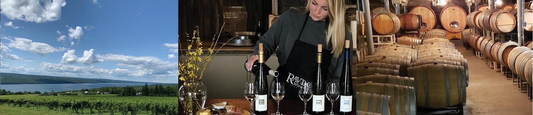 A image of Ravines Wine Cellars