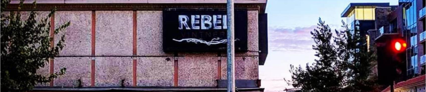 Rebel Vintners