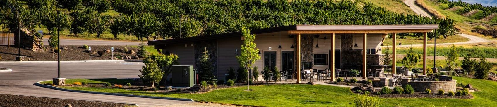 A image of Sawtooth Winery