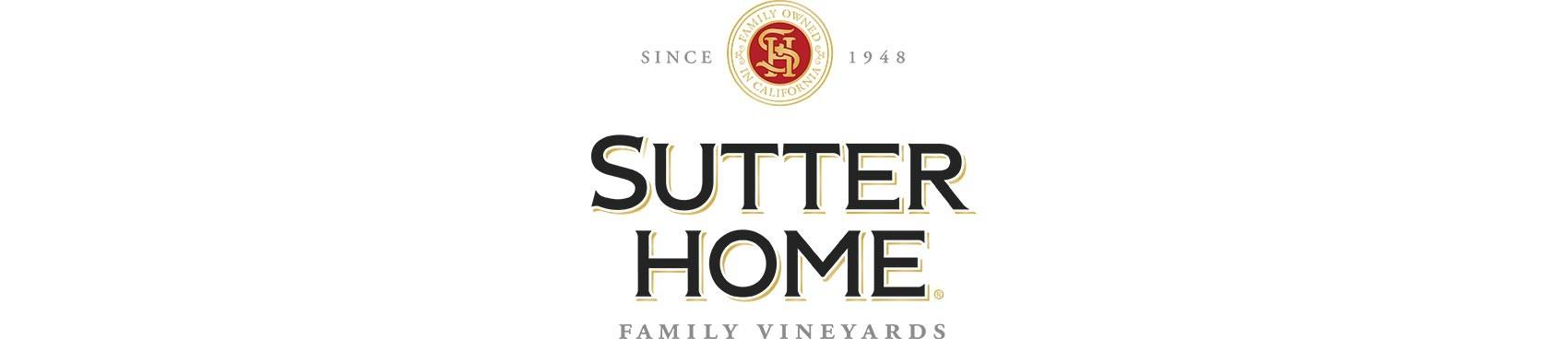 Sutter Home Winery