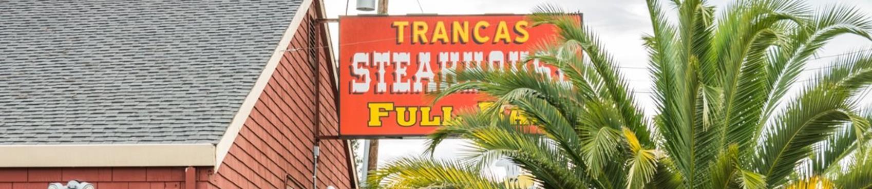 Trancas Steakhouse