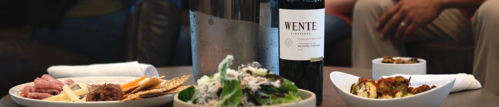 Vineyard Table and Tasting Lounge