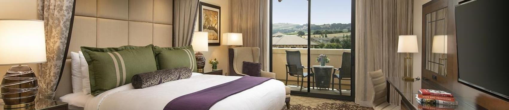 Vista Collina Resort