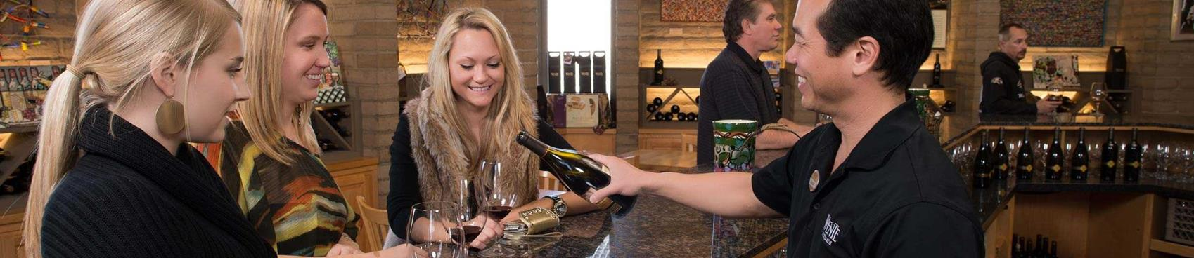 A image of Wente Vineyards Estate Winery