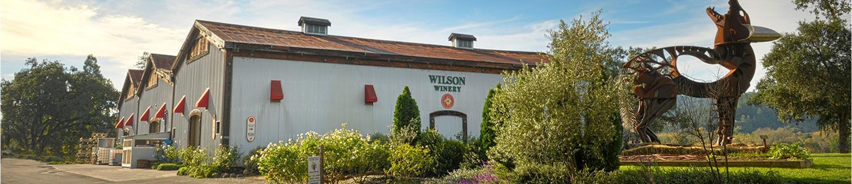 A image of Wilson Winery