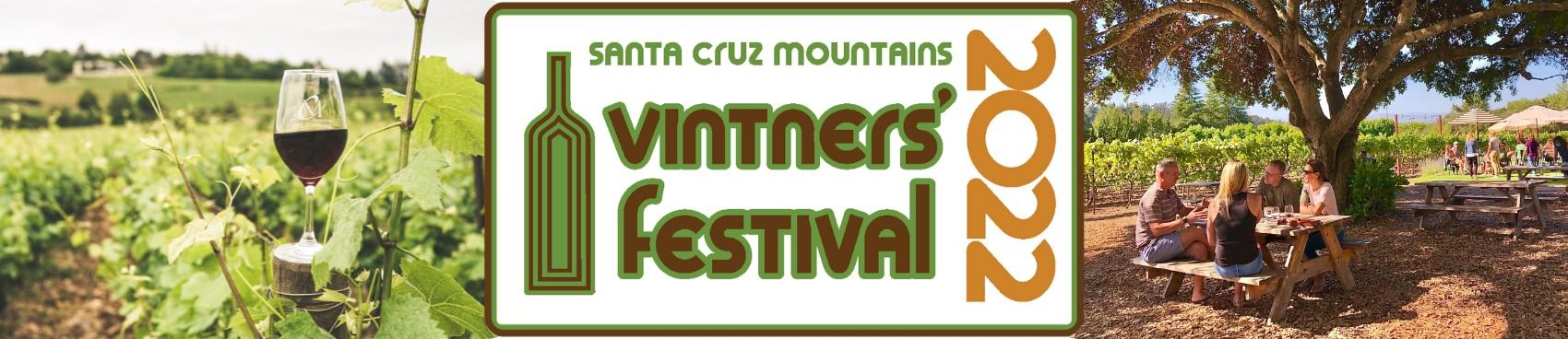 Wines of the Santa Cruz Mountains