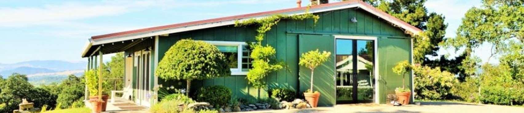 A image of Wren Hop Vineyards