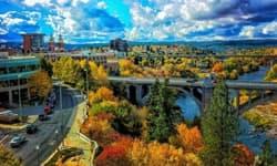 Spokane Region Image