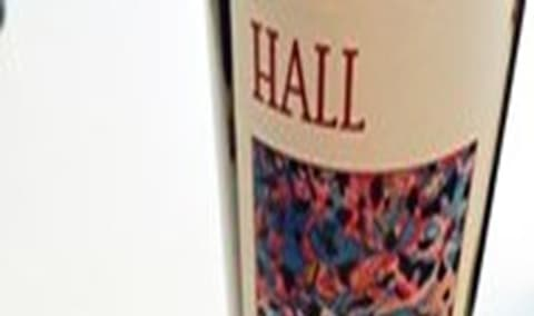 A Taste of HALL - Red, White, & Blue, feat. 1873 Cabernet
