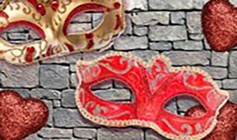 Ravenwood Masquerade Murder Mystery Dinner Image