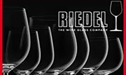 Rutherford Hill Riedel Tasting