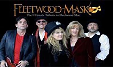 VezerStock Concert Series - Fleetwood Mask Image